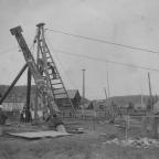 Un «Totem Pole» pour le 1er Juillet 1933