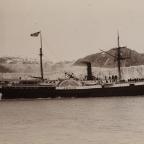 La route des Totems vers l'Alaska de 1885 à 1936