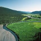 Cartes interactives — Région de la rivière Nass Colombie-Britannique